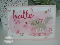 Catalogue 2016-2017 - Welcome to Stampin Fee