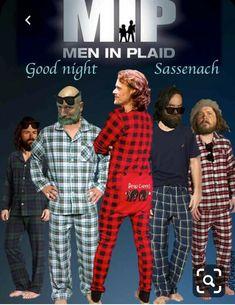 Jamie Fraser, Outlander News, Men In Kilts, Tears Of Joy, Good Night, Wellness, Instagram, Funny, Sam Heughan