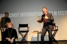 2016 Gold Coast Int'l Film Festival Brings Hollywood's Best to North Hempstead With Special Events, Nov Gold Coast, Embedded Image Permalink, Film Festival, Special Events, Bring It On, Hollywood, Entertainment, Culture, Art