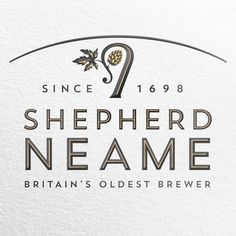 """Britain's oldest brewery Shepherd Neame reveals new brand identity  The brewery, which was founded in 1698, has been given a """"contemporary"""" rebrand by consultancy JDO."""