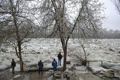 Harmadfokú árvízvédelmi készültség a Tisza bal partján - http://hjb.hu/harmadfoku-arvizvedelmi-keszultseg-a-tisza-bal-partjan.html/