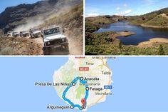Adventurous Jeep Safari Tour in Gran Canaria – Book now with Gran Canaria Excursions Small Island, All Over The World, Jeep, Safari, Tours, Activities, Adventure, Explore, Landscape