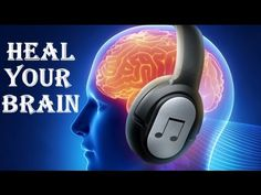 WARNING !! VERY POWERFUL BRAIN HEALING SOUNDS : MUST TRY - YouTube