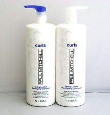 Paul Mitchell Curls Shampoo and Conditioner Duo 24oz