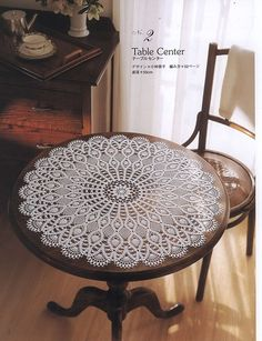 Japanese crochet doily patterns Housewarming home decor ebook Crochet Doily Diagram, Crochet Doily Patterns, Thread Crochet, Filet Crochet, Lace Patterns, Dress Patterns, Crochet Home, Crochet Crafts, Diy Crafts