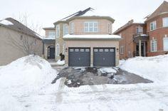 157 Jefferson Forest Drive, Richmond Hill, Ontario