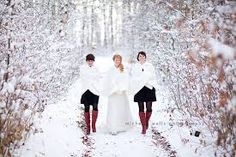winter wedding photos - Google keresés
