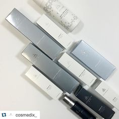 #Repost @cosmedix_ with @repostapp. ・・・ The key to #COSMEDIX and the effectiveness of our products are in our 4 Pillars: Better Botanicals, Skin Matrix Support, Smarter Exfoliation and Chirality. These #pillars are what drive us to create the very best  products to help you reach your #skincare goals. What is your favorite COSMEDIX product?