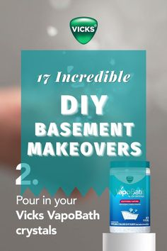 Dream Basement Remodeling & Renovation ideas - tips Before & After Ideas Diy Decoration, Decor Crafts, Diy Home Decor, Decor Ideas, Diy Crafts, Basement Decorating, Basement Makeover, Basement Remodeling, Rustic Stairs