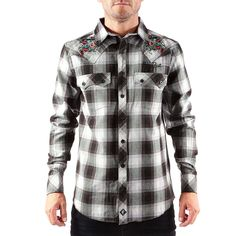 BE QUICK OR BE DEAD FLANNEL Flannel, Men Casual, Stockings, Xmas, Mens Tops, Fashion, Hosiery, Christmas, Moda