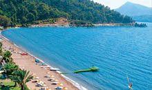 Top 10 beaches in Turkey