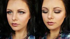 GRWM : Makeup Revolution Chocolate Palette