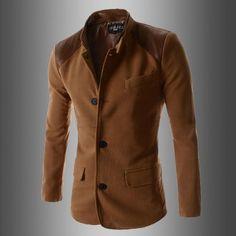 Hot autumn Men coat