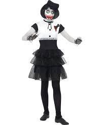 disfraz de muñeca diabolica - Buscar con Google