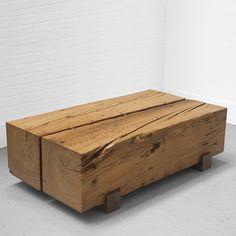 Top Ten: Big-Boned Coffee Tables - 3rings - upstairs coffee table