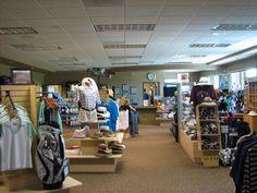 NMSU Golf Shop Golf Pro Shop, Display, Shopping, Floor Space, Billboard