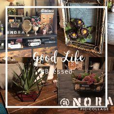 Life Is Good, Frame, Instagram, Home Decor, Picture Frame, Decoration Home, Room Decor, Life Is Beautiful, Frames