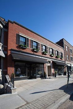 4960-4966 Sherbrooke West - Commercial - NO VACANCY - Cromwell