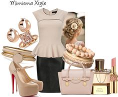 """""""¿Te gusta?"""" by mimi75 on Polyvore"""