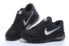 Nike Air Max 2017 White Mesh Shoes - When you are a runner, one of the most important pieces you wear are your shoes. Nike Air Max 2017 White Mesh Shoes are top picks in running sneakers. discount Nike Air Max 2017 shoes sale at this online store. Nike Free Shoes, Running Shoes Nike, Nike Shoes, Running Leggings, Running Sneakers, Converse Shoes, Women's Shoes, Dress Shoes, Sport Running