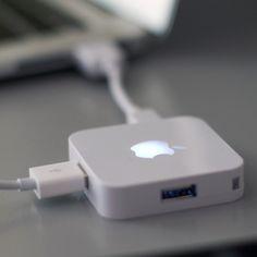 Fancy - iHub USB Hub