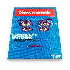Newsweek by Cranio Dsgn,