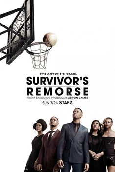 Return to the main poster page for Survivor's Remorse (#3 of 3)