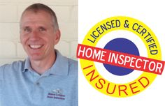 Doug Bishop, Licensed Certified & Insured Home Inspector serving the Greater Metropolitan Atlanta area. Get a home inspection to insure that your biggest investment is a wise one. Contact us today BishopHomeInspections.com