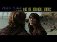 ▶ NÃO ME ABANDONE JAMAIS - TRAILER - YouTube Home - 18/11
