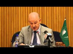 Introductory remarks from AU #Peace and #Security department re Enhancing AU's Efforts in #PostConflict Reconstruction and #Development - YouTube #Video from #AfricanUnion - Identifies a number of current challenges - hope to see evidence of impact given relevance to #g7+ #Africa #sustainability #governance #post2015 #COMD5001 #peacedividend