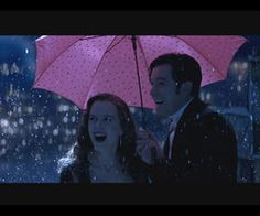 Moulin Rouge. Love this movie and the music!!