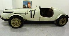 Aero Minor Sport - 1952 - Vintage car at the National Technical Museum of… Vintage Cars, Vehicles, Sports, Czech Republic, Prague, Museum, Autos, Hs Sports, Sport