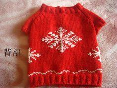 【转载】2010年最后一件红毛衣(修改了) - 燕窝的日志 - 网易博客