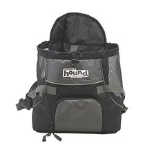 Outward Hound 21007 PoochPouch Front Carrier For Dogs Easy-Fit Adjustable Dog Carrier, Small, Grey - http://www.thepuppy.org/outward-hound-21007-poochpouch-front-carrier-for-dogs-easy-fit-adjustable-dog-carrier-small-grey/