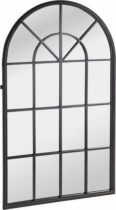 Home Affaire Spiegel »Fenster«