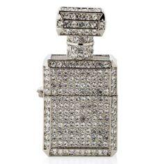 Perfume Trinket Box from Z Gallerie
