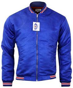 Madcap Engaland Retro 60s Monkey Jacket in Faux Suede from Madcap England #madcapengland #monkey #jacket #faux #suede #retro #mod #60s #mens #fashion