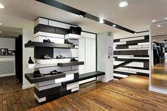 Celio Club flagship store by Costa Imaginering-Paris