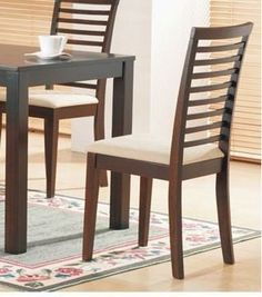 Dining Chairs by Poundex