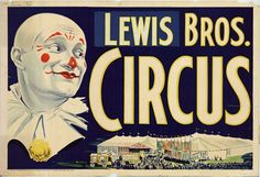Remembering the Lewis Brothers Circus based in Jackson, Michigan
