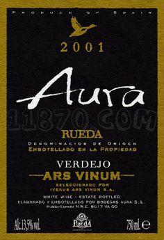 Bodegas Aura (Domecq Bodegas), 11870.com