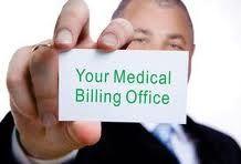 #MedicalBillingCompany
