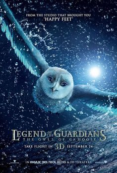 Legend of the Guardians - http://iwatchmovies.ch