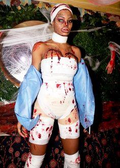 Teyana Taylor, Zombie