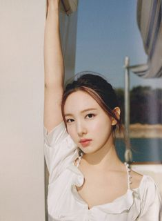 Extended Play, Twice Album, Nayeon Twice, Twice Kpop, Im Nayeon, Dahyun, Ulzzang Girl, K Idols, Korean Girl Groups