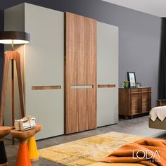 Prisma Gardrop / Prisma Garderobe / #furniture #mobilya #yatakodasi #bedroom #dekorasyon #decoration #design #stil #style #moda #fashion #loftstyle #minimal #modern