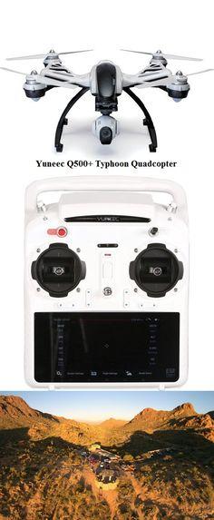 Yuneec Q500+ Typhoon Quadcopter http://bestaerialdrone.com/yuneec-q500-typhoon-quadcopter/