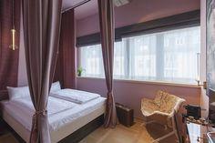 10 Questions with... Sascha Arnold of Arnold/Werner | The Flushing Meadows Hotel in Munich. #design #interiordesign #interiordesignmagazine #architecture #hotel #furniture #decor