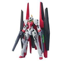 BANDAI 157477 #29 GN Archer Bandai Double Zero Gundam HG