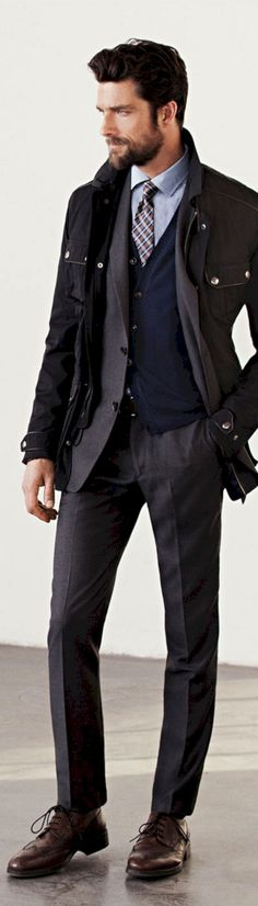 Just Perfect 63+ Most Popular Men's Relaxed Professional Style https://www.tukuoke.com/63-most-popular-mens-relaxed-professional-style-4536